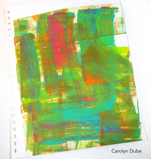 art-journal-fundamentals-workshop-carolyn-dube